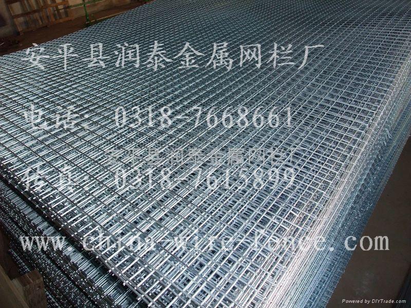 镀锌电焊网片 3