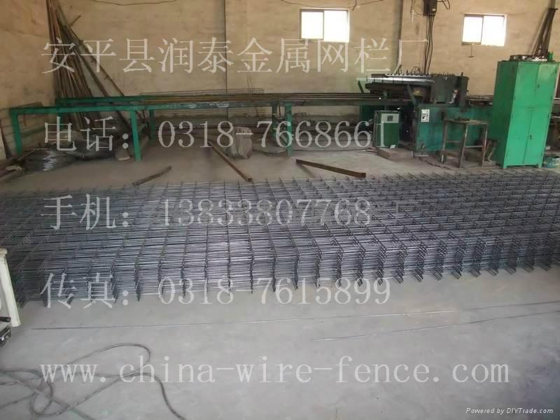 钢筋网片规格 1