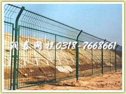 边框护栏网 1