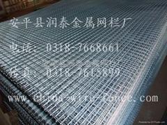 铁丝网规格