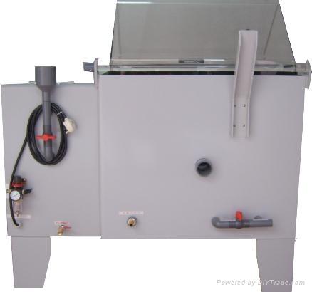 精密型盐水喷雾试验机  3