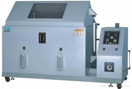 精密型盐水喷雾试验机  1