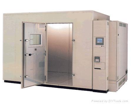 高低溫試驗箱 1