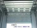 沈阳工业厂房大门