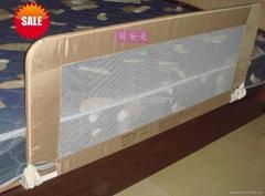 儿童安全床護欄/防止嬰儿跌落床防護欄