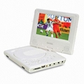 Portable DVD Player with TFT Screen