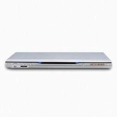 Home DVD Player with Analog 5.1-CH/2.1-CH Audio Output and SCART Connector