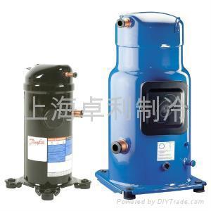 Performer compressor