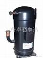 Daikin compressor