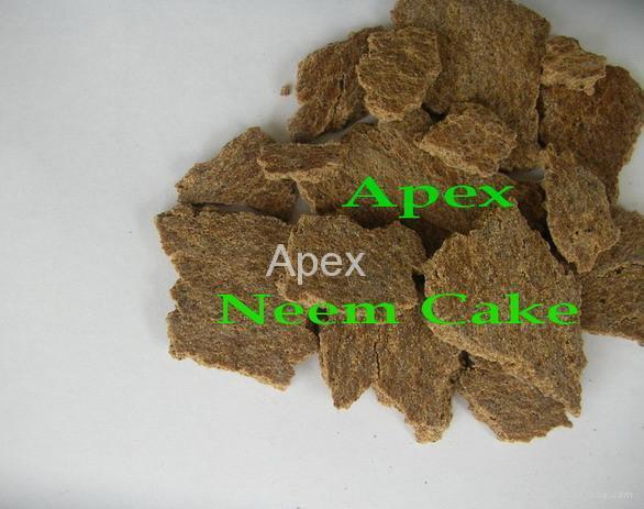 Neem Cake Pellets 3