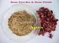 Rose Petals & Rose Powder 1