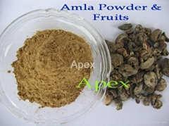 Amla dry Fruit & Amla Powder