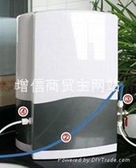 微晶瓷能飲水機