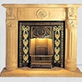 Luxary Fireplace 1