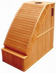 Mini sauna room(Hex-001M)