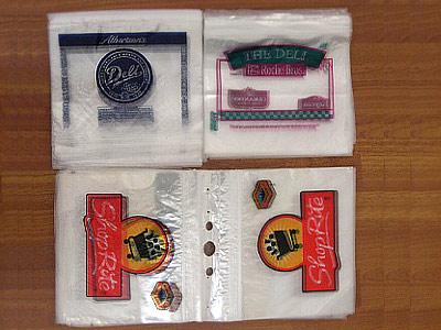 Plastic Bags 1