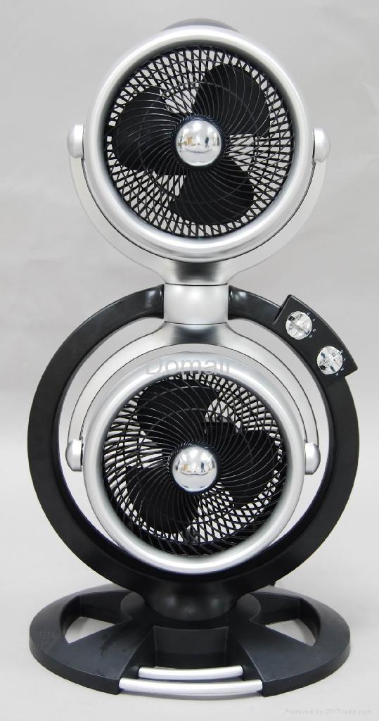 Turbo Box fan 2