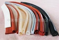 PVC胶条、硅胶密封条