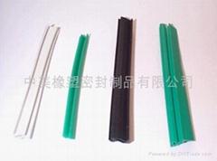 PVC密封胶条