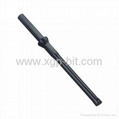 plug hole drill steel