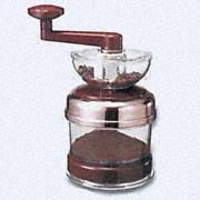 coffee grinder and mixer