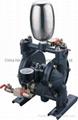 Double Diaphragm Pump (DP-1)