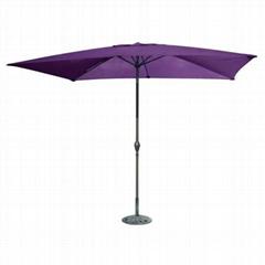 Textline umbrella