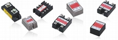 Resistance (Voltage) Type Solid State Relay (HHT1-R)