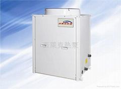 西莱克供热采暖热泵空调