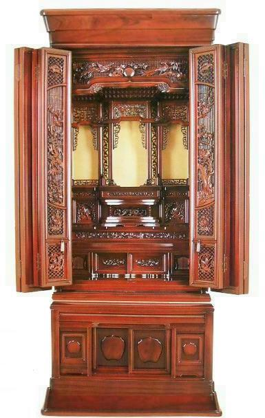 Japanese Buddhist Altar China Manufacturer Products