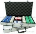 Poker Set 300er Suited