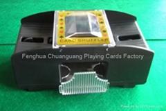 Shuffler (2 deck)