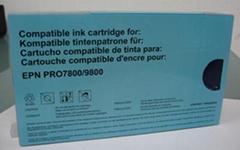 兼容墨盒PRO 7800 &
