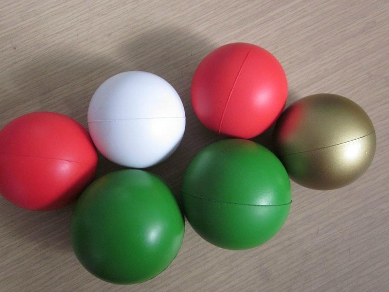移印_PU壓力球 - ch-b071 (中國 浙江省 生產商) - 玩具珠、球 - 玩具 產品 ...
