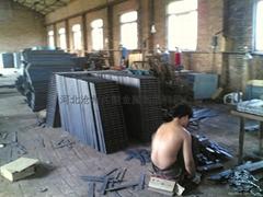 球墨铸铁井盖 雨水口 05s518产品