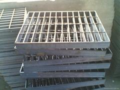 鋼格板 焊接箅子 格刪板