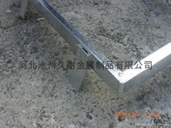 壓焊鋼格板、踏步板、樓梯板