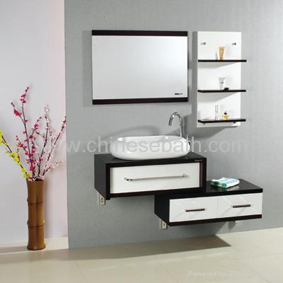Bathroom Vanity RLJ 2515 ROGER China Manufacturer Products