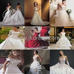 Good quality wedding dress