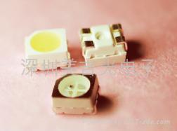 SMD 贴片 LED发光管 0603 4