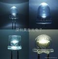 LED 发光二极管 全系列型号 2