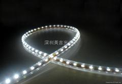 LED SMD PVC 软条灯