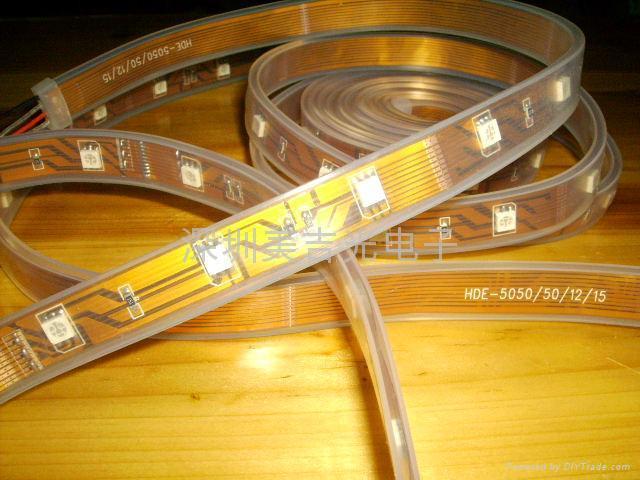 LED SMD PVC 软条灯 2