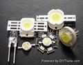 LED 大功率 1W-40W