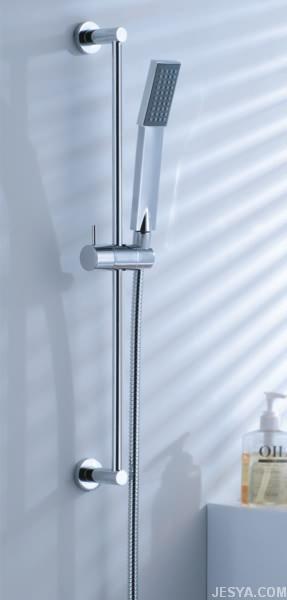 Rising shower 1