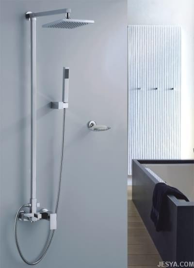 方型淋浴組合 1