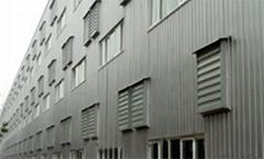 工廠專用鋁葉風機