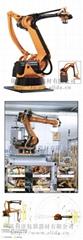 依利達自動碼垛機器人/物流機器