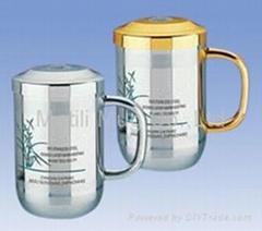 Vacuum Bachelor Cup