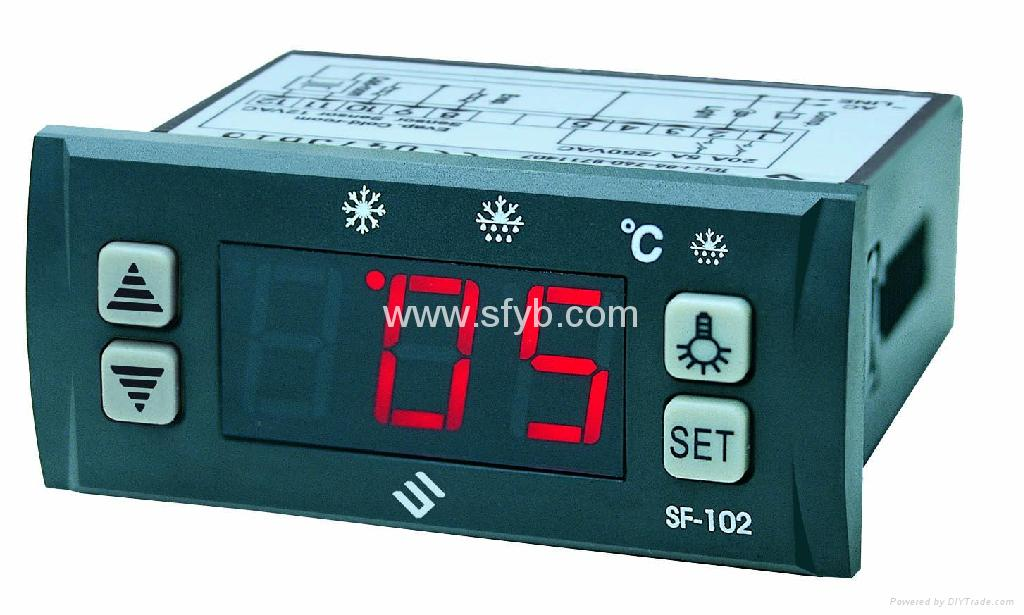 Digital Temperature Controller Electronic Thermostat